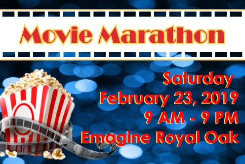 Movie Marathon – The Rainbow Connection