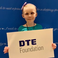 2. DTE Energy Foundation