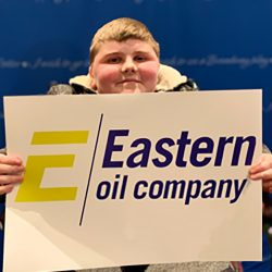7. Eastern Oil Company