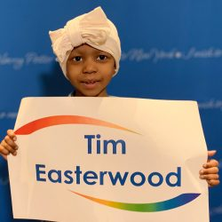 1. Tim Easterwood