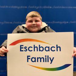 Eschbach Family