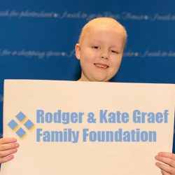 Rodger and Kate Graef Family Foundation