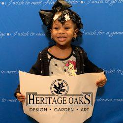 9. Heritage Oaks