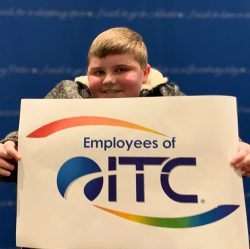 11. Employees of ITC