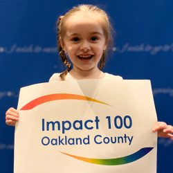 7. Impact 100 Oakland County