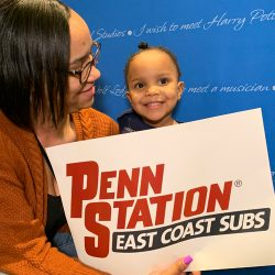 6. Penn Station East Coast Subs