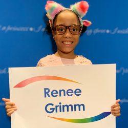 6. Renee Grimm
