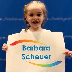 Scheuer, Barbara