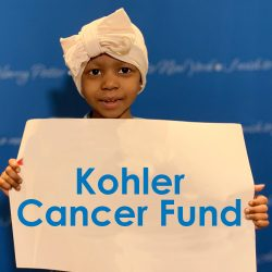 Kohler Cancer Fund
