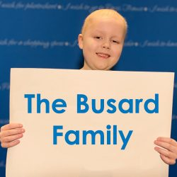 The Busard Family